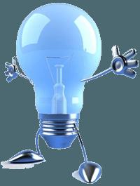 Электроуслуги в г.Северск и в других городах. Список филиалов электромонтажных услуг. Ваш электрик