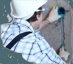 Монтаж электрики в Северске